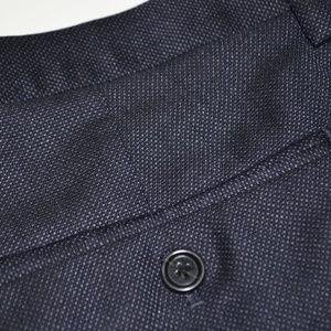 BANANA REPUBLIC Modern Slim Birdseye Pants 32x32